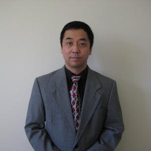 about dr yan lu